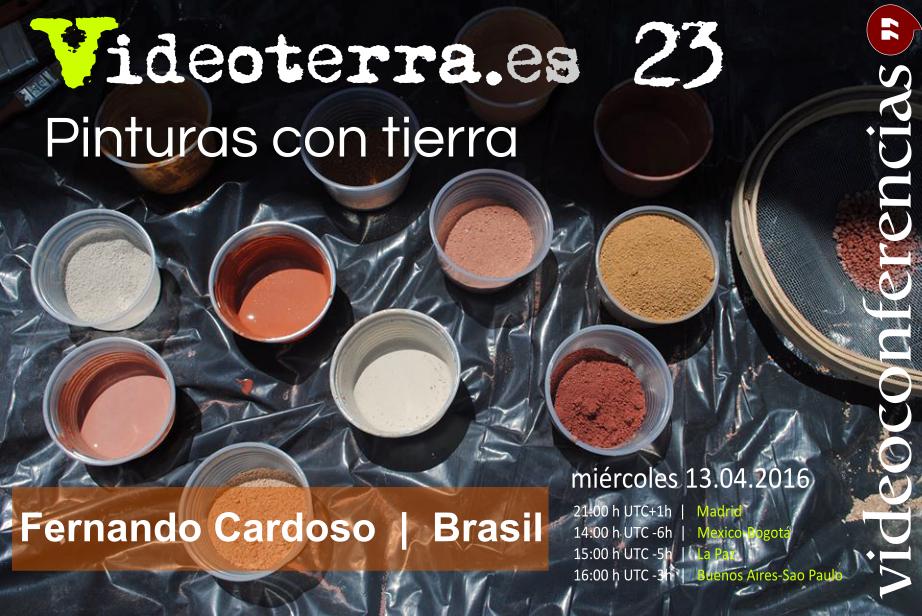 23 Fernando Cardoso